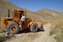 هزار و 600 کیلومتر راه عشایر در اردبیل بهسازی شد