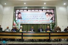 اعلام آمادگی سازمان ها و وزارت خانه های مختلف برای برگزاری بیست و هشتمین بزرگداشت امام خمینی (س)
