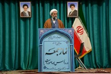 انقلاب اسلامی پایه گذار عزت و استقلال کشور شد