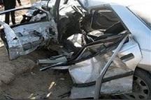 نقش رفتارهای پر خطر در فراوانی تصادفات رانندگی