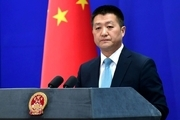 درخواست چین از ایران و آمریکا: درِ جعبه پاندورا را باز نکنید!