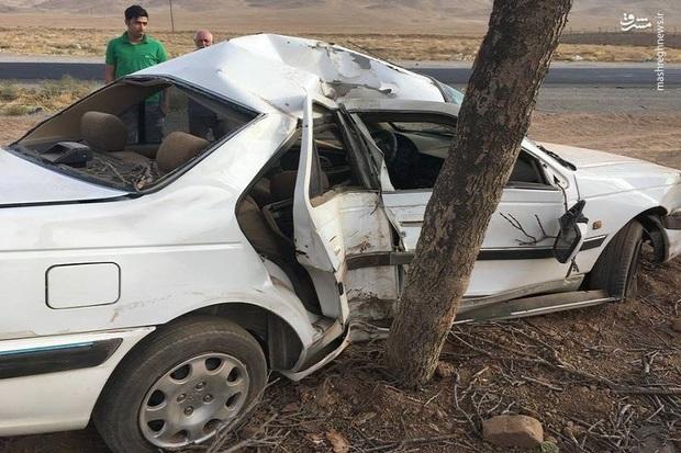 سوانح رانندگی در کهگیلویه و بویراحمد 69 مصدوم داشت