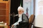 آیت الله قربانی:جمهوری اسلامی حقیقت وجودی دین را به دنیا نشان داد