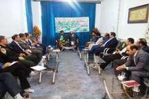 آمادگی بیش از 10 مسجد در شهرستان سلسله برای برگزاری مراسم اعتکاف