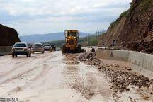 عملیات بازسازی جادهسیلزده خرم آباد - پلدختر آغاز شد