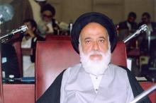 حجت الاسلام و المسلمین سید علی اکبر حسینی دیدار حق را لبیک گفت
