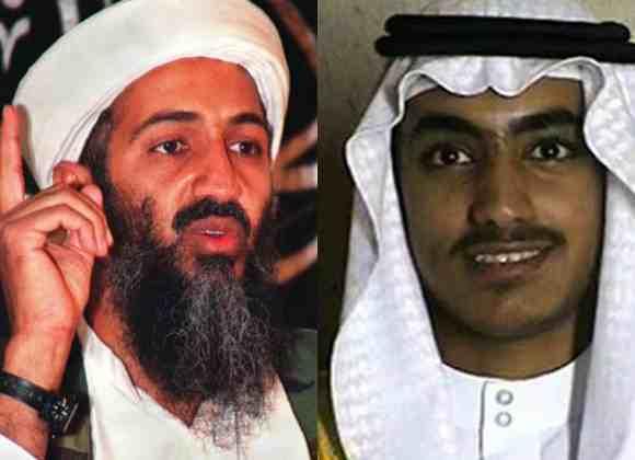 آیا «حمزه بن لادن» رهبر جدید القاعده شده است؟