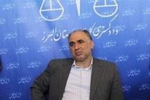 مدیرعامل شرکت پیمانکار پروژه ۱۰۰ واحدی معلولان نظرآباد بازداشت شد