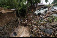 شوئیل- آسمانرود مسیر جایگزین60 روستای رودسر شد