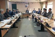 اجرای طرح رفع تداخل اراضی زراعی با منابع طبیعی در استان اردبیل