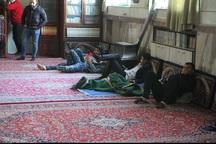 چهار مسجد اشترینان برای اسکان مسافران نوروزی مهیا شد