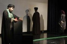 جشنواره نمایشنامه نویسی و تئاتر روح الله از گلستان شهدا تا سالن ماه
