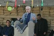 دیپلماسی دولت تدبیروامید به پشتوانه نیروهای مسلح موجب اقتدار نظام شده است