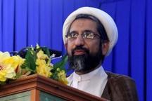 امام جمعه موقت بوشهر: تاکید رهبری همراهی کردن و حمایت از دولت است