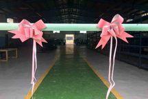 22 طرح تولیدی برای سفر رییس جمهوری به اردبیل آماده افتتاح شد