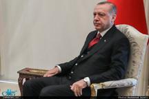 اردوغان: ایران، چین و روسیه در جنگ اقتصادی کنار ترکیه هستند