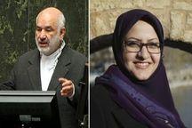 رقابت بین یک اصولگرا و یک مدیراحمدی نژاد بر سر کرسی مجلس در اصفهان/ماجرای177هزار رای سفید