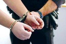 باند حرفه ای شکارچیان غیر مجاز در سلسله دستگیر شدند