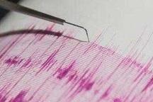 زلزله 3.3ریشتری شهر هیر اردبیل را لرزاند