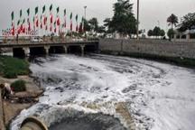 ورودی فاضلاب به ساحل بندرعباس 3برابر آمارهای اعلام شده است