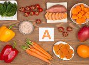 با 5 خاصیت مهم ویتامین A آشنا شوید