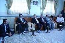 استاندار چهارمحال وبختیاری: ایران الگوی مقاومت در برابر استکبار است