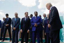 طرح موضوع تحریم های ایران در نشست گروه 7/ ترامپ، نیروی مخرب اجلاس