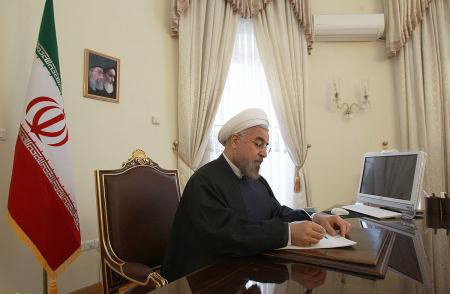 رییس مرکز نظام ایمنی هستهای کشور را رئیس جمهور منصوب کرد