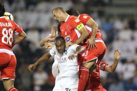 کاپیتان پرسپولیس: کاشیما کثیفترین بازی را به نمایش گذاشت