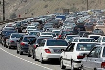 درد تسکین یافته ترافیک شمال در  انتظار درمان