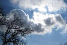 وزش باد شدید زنجان را فرا می گیرد