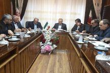 عرضه بیش از یک هزار و۳۰۰ تن کالای اساسی برای تنظیم بازار محرم در آذربایجان غربی
