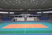 رقابتهای بین المللی کشتی آزاد باحضور 12 کشور درچابهار برگزار می شود