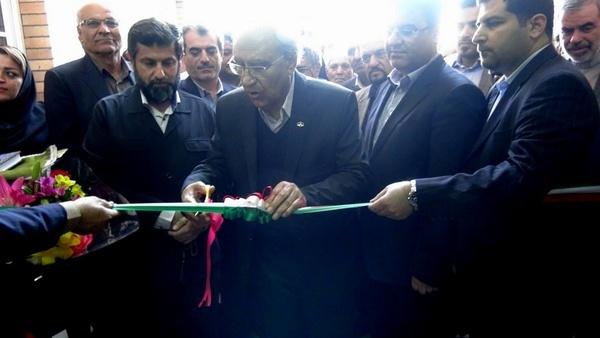 بهرهبرداری از ۱۰۷ پروژه آموزشی، ورزشی و پرورشی در خوزستان