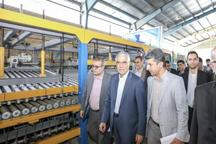 تقویت صنایع کوچک فارس با هدف اشتغال زایی دنبال می شود