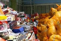 فرماندار پلدختر: مردم سیل زده نیاز به اقلام خوراکی دارند