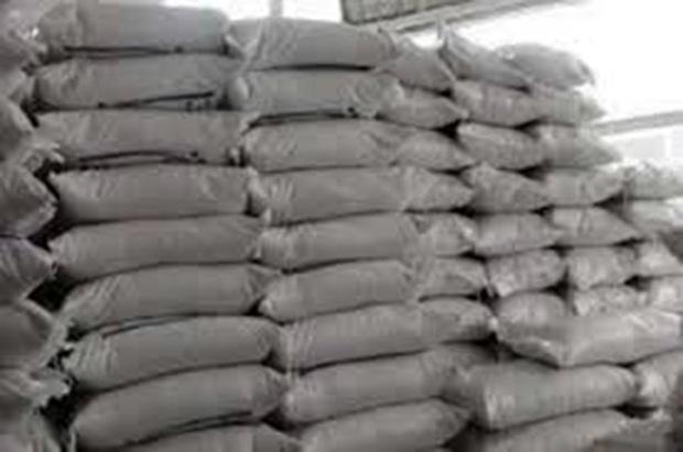 25 تن کود شیمیایی قاچاق در خمین کشف شد