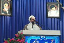 عزت ایران استعمارگران جهان را به ذلت کشانده است