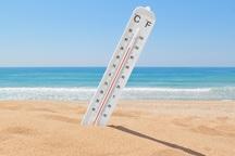 هرمزگان بهار و تابستانی گرم تر پیش رو دارد