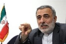 پیروزی دیپلماتیک برای ایران نتیجه نشست آستانه است/ قوانینی برای نظارت بر حفظ آتش بس وضع خواهد شد