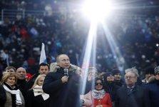 ظهور یورو-پوتینیسم
