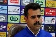 سرمربی تیم استقلال خوزستان:نباید مقابل الجزیره مغرورانه بازی کنیم