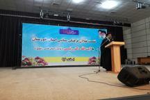 انقلاب اسلامی نوید بخش تمدن نوین در مقابل تمدن های مدعی است