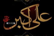 تفسیر بیتی از حافظ که در وصف حضرت علی اکبر(س) سروده شده