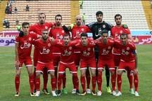 صعود پدیده به یکهشتم نهایی جام حذفی در دقیقه 91
