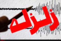 3 منطقه استان کرمانشاه 5 بار لرزید