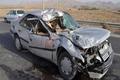 تصادف در تنگستان چهار کشته داشت