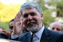 وزیر فرهنگ و ارشاد اسلامی وارد زاهدان شد