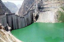 سد ماملو زیر پوشش عملیات آبخیزداری قرار گرفت
