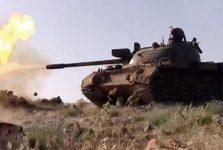 نبرد بزرگ «درعا» در جبهه جنوب سوریه راه است/ صبر و حوصله پر ثمر سوری ها به دلیل همنشینی با ایرانی ها تقویت شد